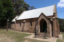 St Paul's Anglican Church  31-01-2020 - John Huth, Wilston, Brisbane