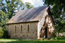 St Paul's Anglican Church   [St Paul's Burra]