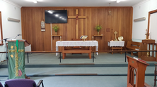St Paul's Anglican Church - Former 13-10-2018 - Church Website - See Note.