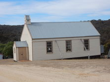 St Paul's Anglican Church - Former