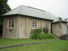 St Paul's Anglican Church - Former 05-03-2020 - John Conn, Templestowe, Victoria