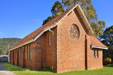 St Paul's Anglican Church - Former 06-11-2015 - MMJ Wollongong - realestate.com.au