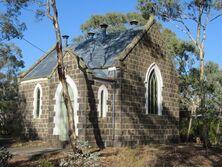 St Paul's Anglican Church - Former 07-04-2021 - John Conn, Templestowe, Victoria