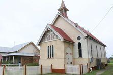 St Paul's Anglican Church - Former 07-10-2017 - John Huth, Wilston, Brisbane