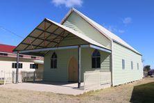 St Paul's Anglican Church - Hall 12-08-2018 - John Huth, Wilston, Brisbane