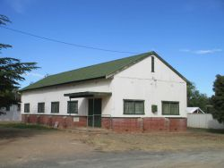 St Paul's Anglican Church - Hall 29-03-2015 - John Conn, Templestowe, Victoria