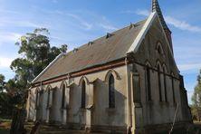 St Paul's Anglican Church - Non Street Side 08-04-2019 - John Huth, Wilston, Brisbane
