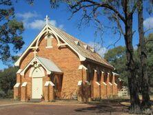 St Paul's Anglican Church - Sunday School 08-04-2021 - John Conn, Templestowe, Victoria