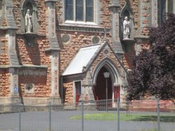 St Paul's Catholic Church 20-01-2014 - John Conn, Templestowe, Victoria