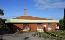 St Paul's Catholic Church