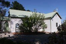 St Paul's Catholic Church 31-01-2020 - John Huth, Wilston, Brisbane
