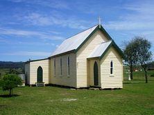 St Paul's Catholic Church 11-11-2004 - Alan Patterson