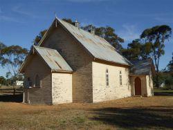 St Paul's Catholic Church - Former 00-00-2016 - Landmark Harcourts - Albury Rural