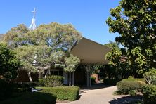 St Paul's Chapel 29-07-2018 - John Huth, Wilston, Brisbane