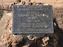 St Paul's Church of England - Former