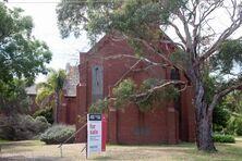 St Paul's Home for Boys Chapel - Former