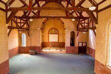 St Paul's Home for Boys Chapel - Former 25-11-2017 - Derek Flannery