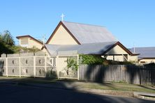 St Paul's Lutheran Church 13-05-2018 - John Huth, Wilston, Brisbane.