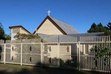 St Paul's Lutheran Church 13-05-2018 - John Huth,  Wilston,  Brisbane