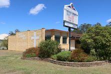 St Paul's Lutheran Church 02-10-2018 - John Huth, Wilston, Brisbane