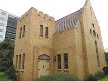 St Paul's Lutheran Church 13-04-2017 - John Conn, Templestowe, Victoria