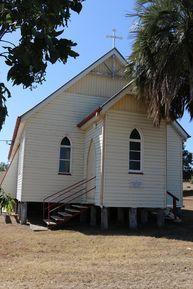 St Paul's Lutheran Church 23-08-2019 - John Huth, Wilston, Brisbane