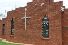 St Paul's Lutheran Church 08-02-2020 - John Huth, Wilston, Brisbane