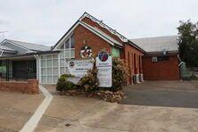 St Paul's Lutheran Church 04-04-2021 - John Huth, Wilston, Brisbane