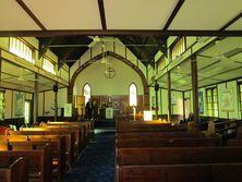 St Pauls Lutheran Church 04-05-2014 - John Huth Wilston Brisbane
