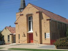 St Paul's Lutheran Church 03-02-2016 - John Conn, Templestowe, Victoria