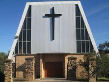 St Paul's Lutheran  Church 09-02-2016 - John Conn, Templestowe, Victoria