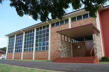 St Paul's Lutheran Church 03-12-2016 - John Huth, Wilston, Brisbane