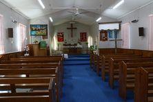 St Paul's Lutheran Church 06-08-2017 - John Huth, Wilston, Brisbane