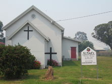 St Paul's Lutheran Church