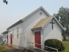 St Paul's Lutheran Church  02-01-2020 - John Conn, Templestowe, Victoria