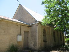 St Paul's Lutheran Church - Former 10-01-2020 - John Conn, Templestowe, Victoria
