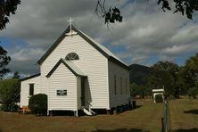 St Paul's Lutheran Community Church - Former 24-04-2016 - John Huth, Wilston, Brisbane