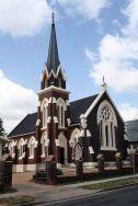St Paul's Presbyterian Church 27-11-2015 - Trevor Bunning - ohta.org