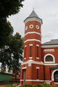 St Paul's Presbyterian Church - Former 08-04-2019 - John Huth, Wilston, Brisbane