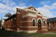 St Paul's Presbyterian Church - Hall 10-07-2018 - John Huth, Wilston, Brisbane
