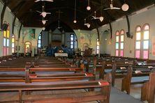 St Paul's Uniting Church 23-10-2018 - John Huth, Wilston, Brisbane