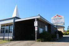 St Paul's Uniting Church