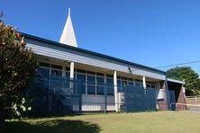 St Paul's Uniting Church 13-01-2017 - John Huth, Wilston, Brisbane