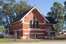 St Paul's Uniting Church - Former