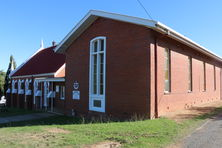 St Paul's Uniting Church - Hall 07-04-2019 - John Huth, Wilston, Brisbane