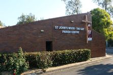 St Peter Chanel Catholic Centre 03-09-2017 - John Huth, Wilston, Brisbane