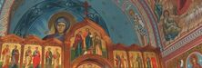 St Peter & Paul Russian Orthodox Cathedral 00-00-1998 - Church Website - See Note.