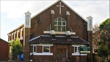 St Peter & St Paul Catholic Church 00-06-2018 - Lyndon Bell - google.com.au