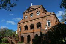St Peter and St Pauls Catholic Church 07-12-2014 - John Huth Wilston Brisbane