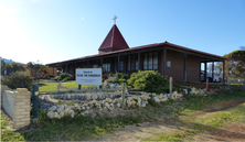 St Peter the Fisherman Catholic Church